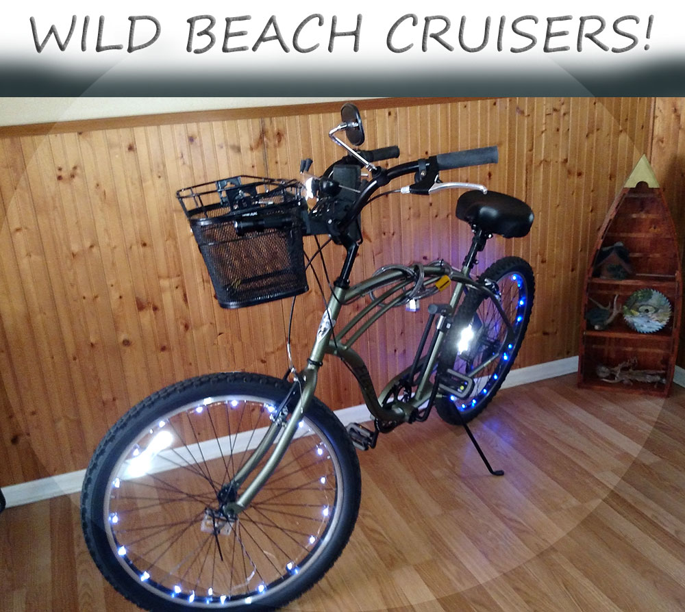 Beach Cruiser Bikes Pictures Photos Luna Cycle Poor Customer